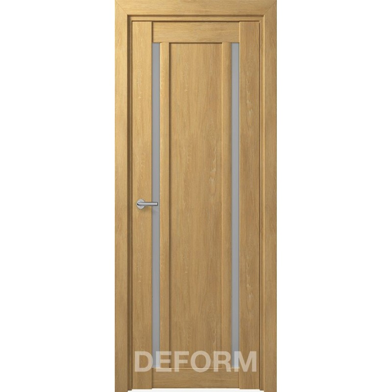 D13 DEFORM ДО матовое Дуб шале натуральный