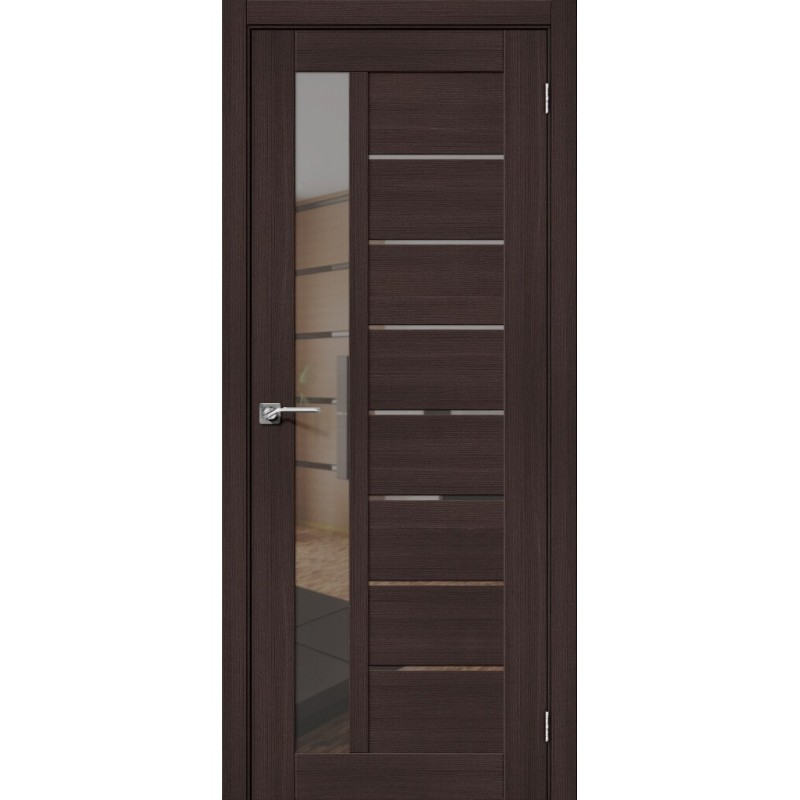 Порта-27 Wenge Veralinga Mirox Grey
