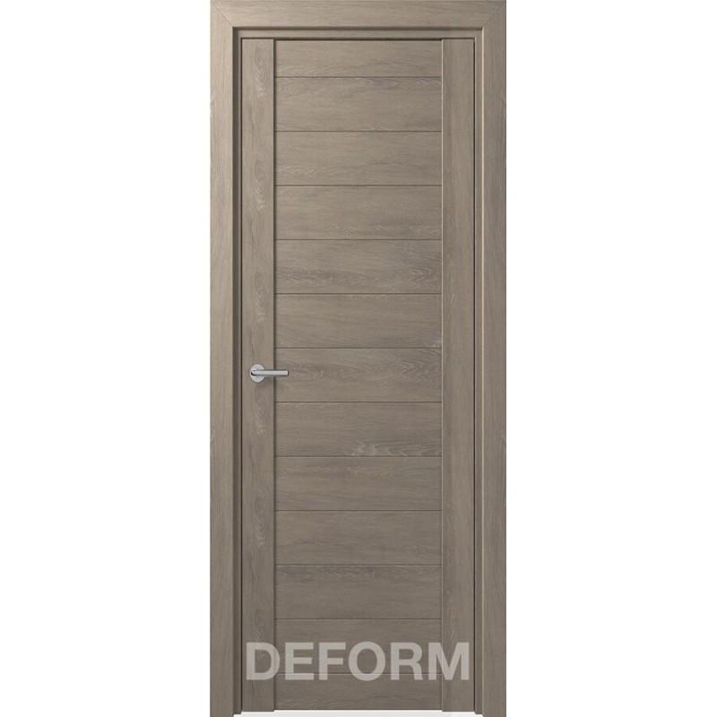 D10 DEFORM ДГ Дуб шале седой