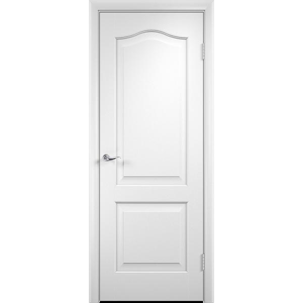 Классика ДГ 800*2000 Белый