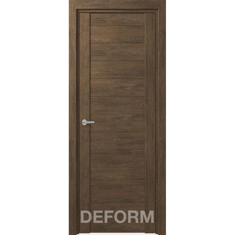 D10 DEFORM ДГ Дуб шале корица