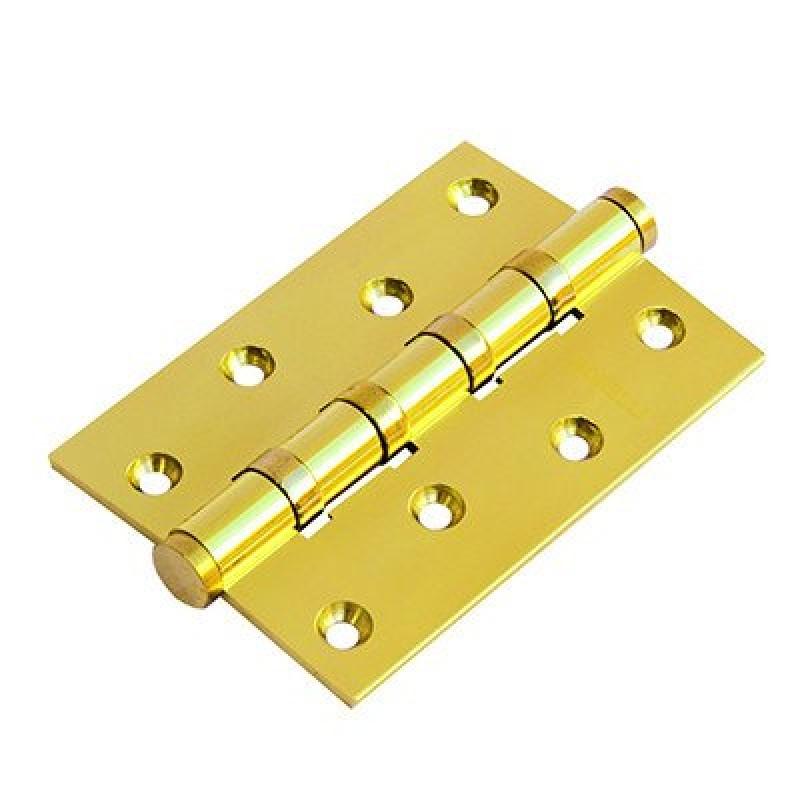 Петля MS 100X70X2.5-4BB PG Золото