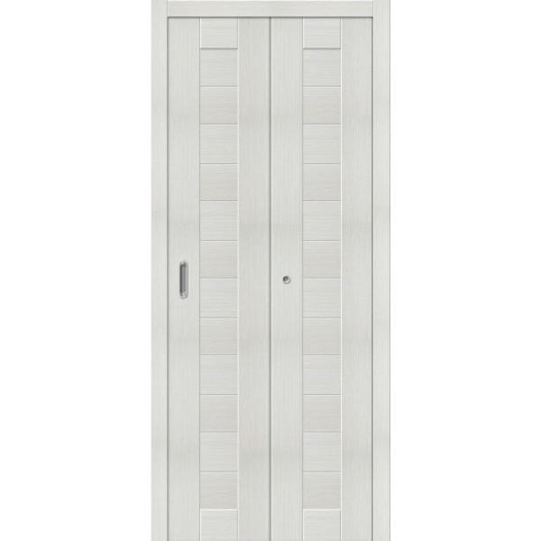 Порта-21 Bianco Veralinga Складная
