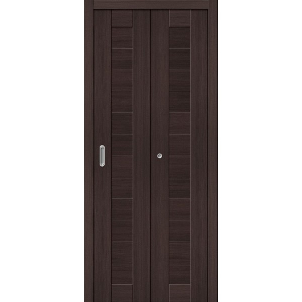 Порта-21 Wenge Veralinga Складная