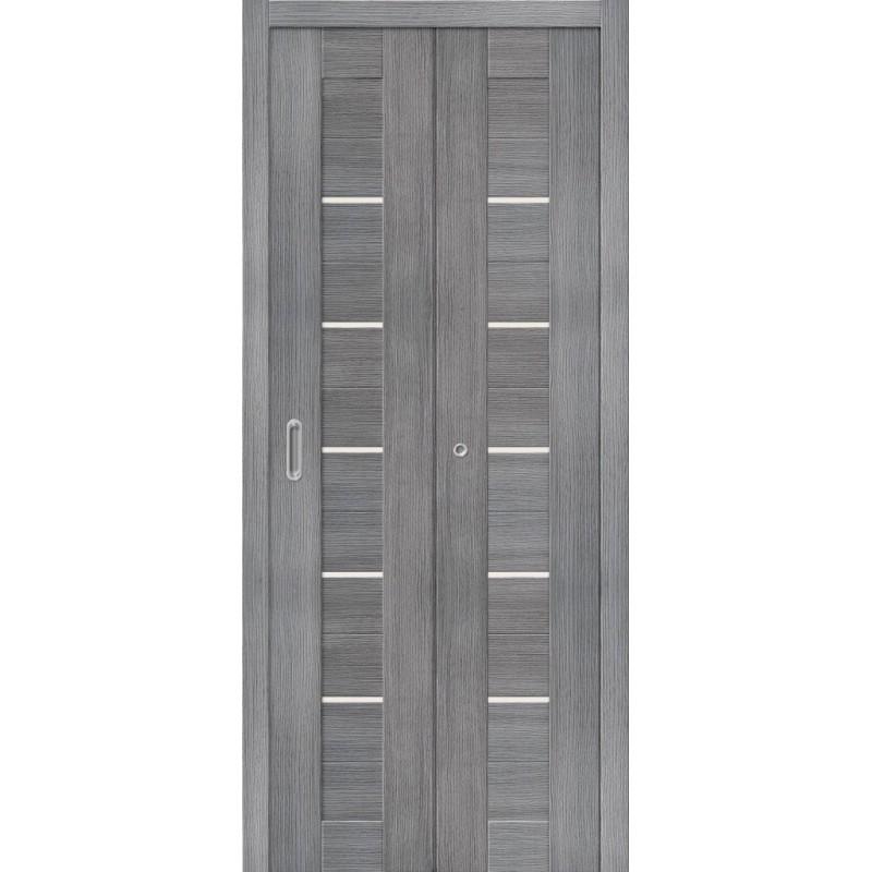 Порта-22 Grey Veralinga Magic Fog Складная