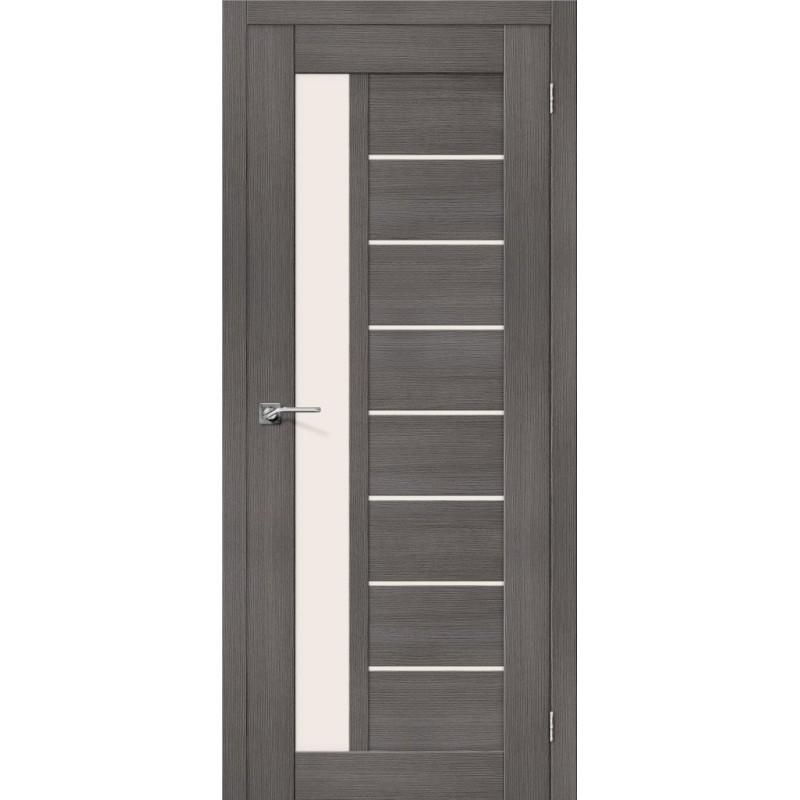 Порта-27 Grey Veralinga Magic Fog